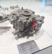 Насос-дозатор топлива НДТ-500